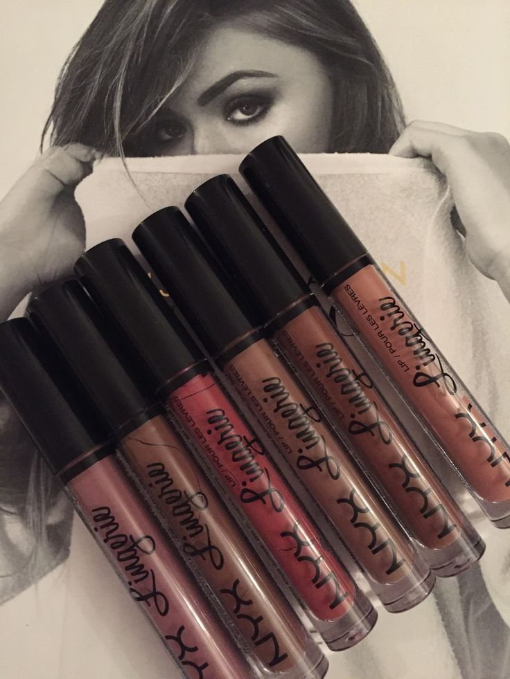 Nyx As Kylie Dupes For 10: 17 Best Ideas About Nyx Lingerie On Pinterest