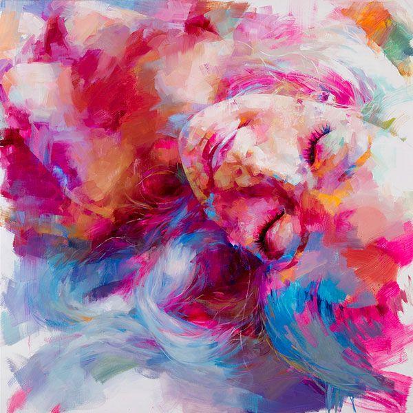 nasa david lynn painting - photo #15