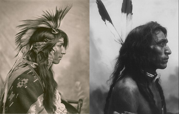 The Cree are one of the biggest groups of First Nation