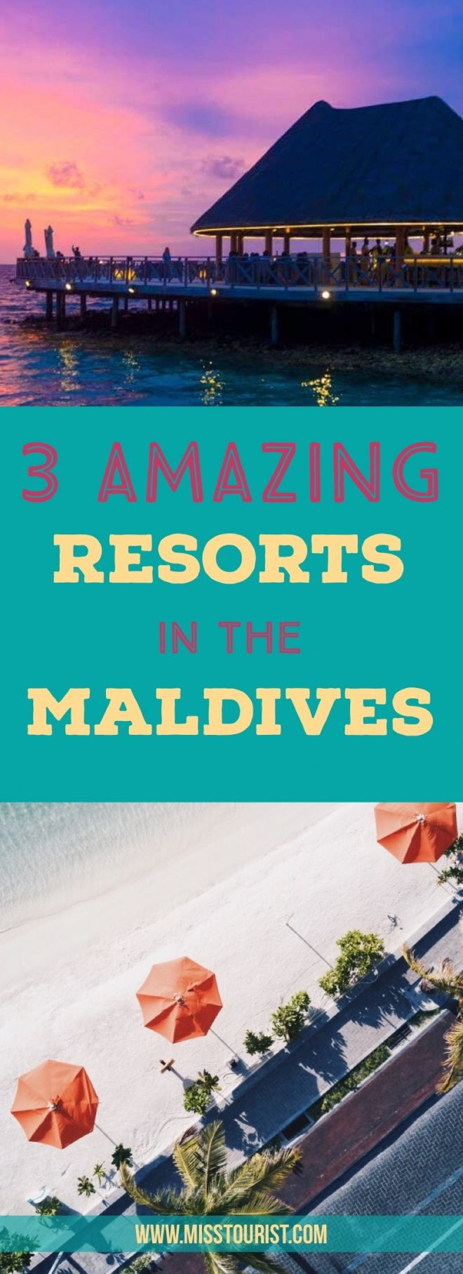 During my 2 week stay in the Maldives, I had a chance to stay in three resorts. Each of them was amazing, but I noticed all three were very different from each other. Every one of them had a different vibe, crowd, price range, style, service and many more details. Today I want to present them to you and help you choose the best one!  Honeymoon, Resort, Island, Pictures, Things To Do, Water Villa, Beaches, Budget, Travel, All Inclusive, Wedding, Vacation, Diving, Bungalow, Food, Hotel…