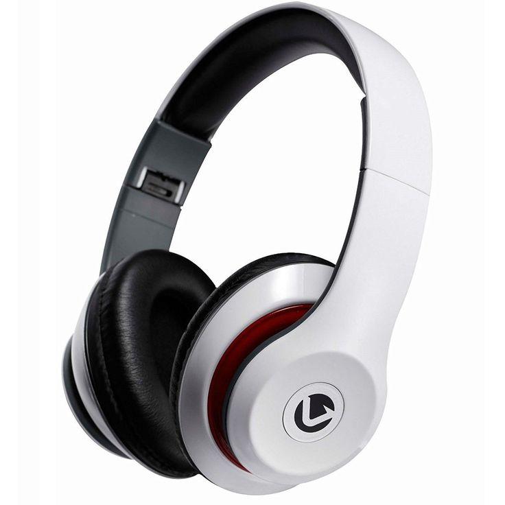 Volkano Falcon Series Headphones #VF401-W