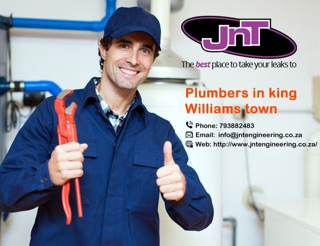 Our group is comprised of completely qualified and licensed local and business plumbers in @Kingwilliams Town, who brag years of involvement in the #business. http://bit.ly/2iCjJEQ