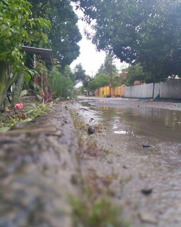 #hujan
