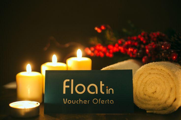 Um voucher Float in com o ramo de flores é a surpresa perfeita para este são Valentim. Compre online me 5 minutos www.float-in.pt