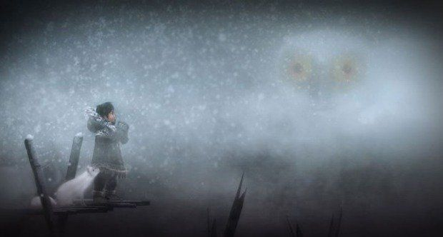 Never Alone trailer explores Native American - Video Game News, Videos and File Downloads for PC and Console Games at Shacknews.com