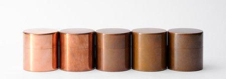 開化堂 : 銅製茶筒 | Sumally (サマリー)