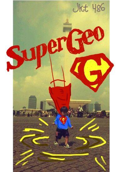 Super baby G