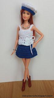 www.pinkcroche.blogspot.com.br youtube.com/c/pinkcroche