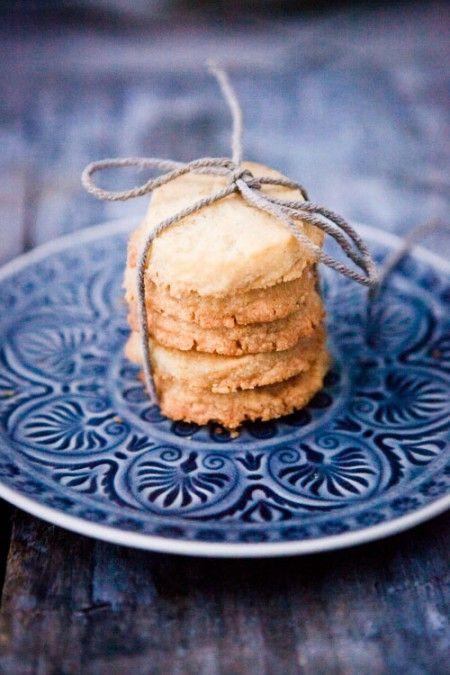 Vanille-Orangen-Plätzchen – jetzt schon vorsorgen! | Kuechenchaotin | Bloglovin'