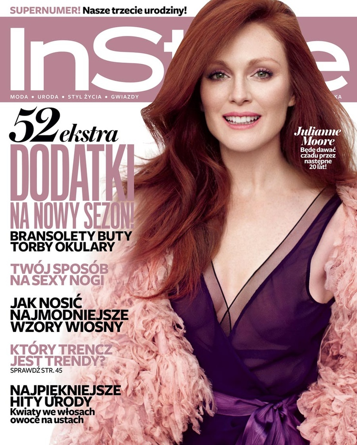 InStyle 4/2011
