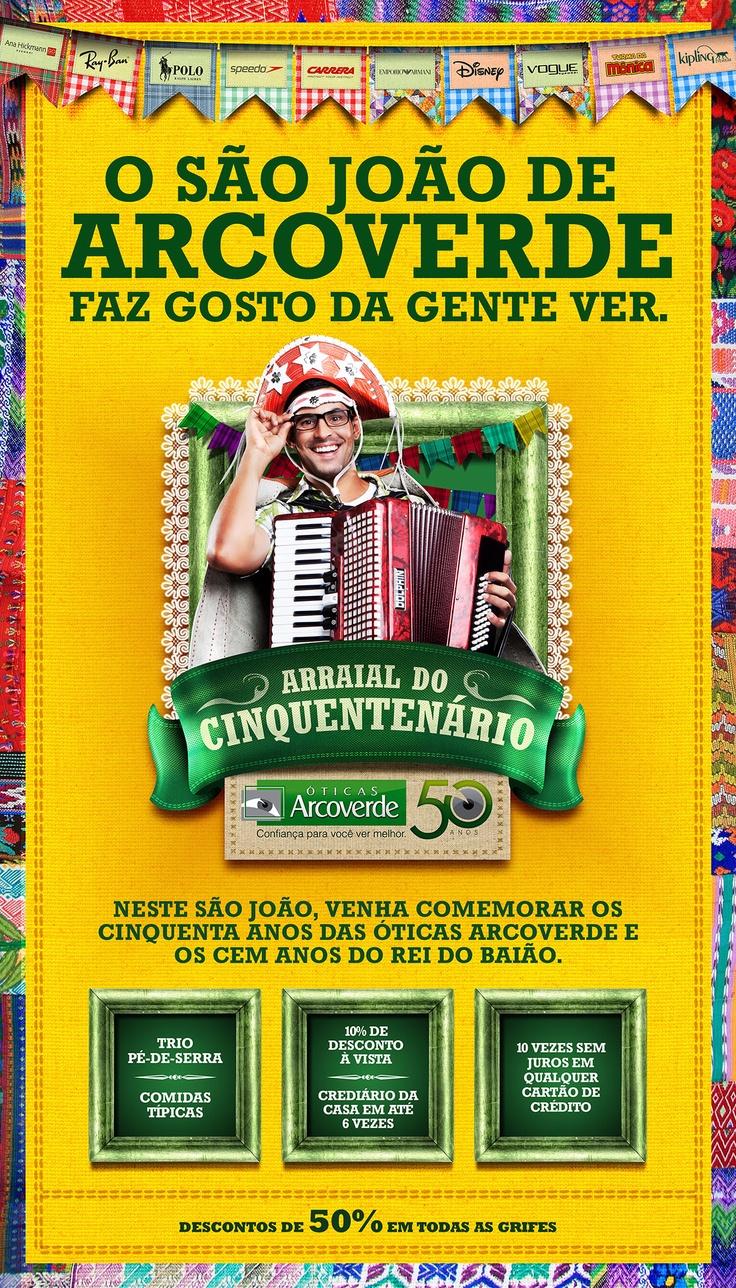 Campanha de São João.