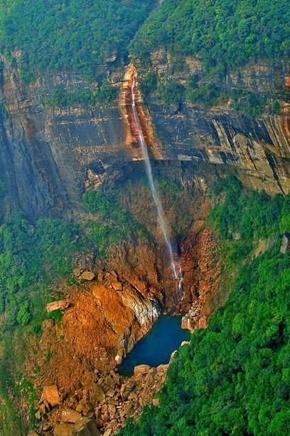 Shillong, India © Mohammed Choudhury