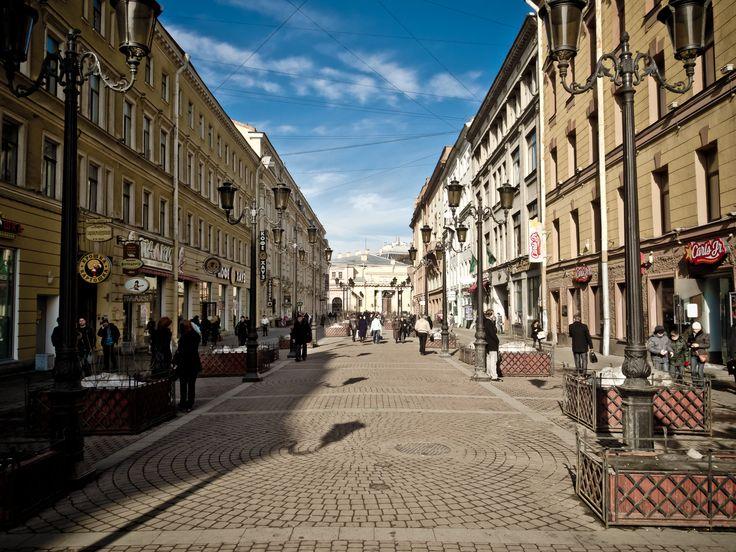 пешеходные улицы - Поиск в Google