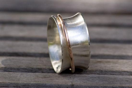 zilver en goud - silver and gold