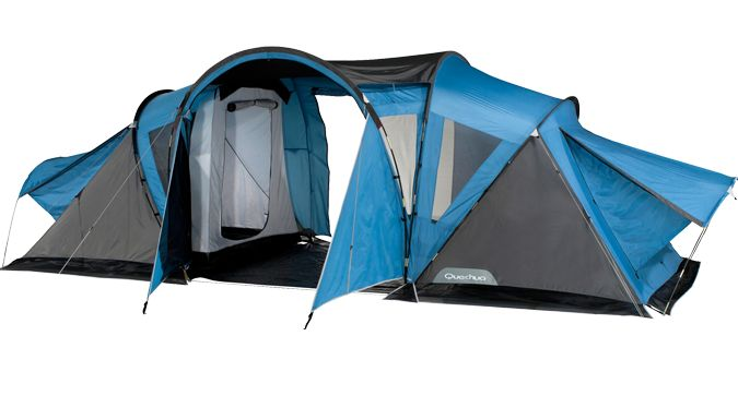 Camping & Tecnologia: Qual a Barraca Ideal?
