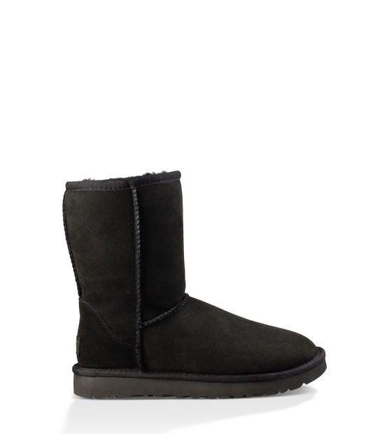 UGG Classic II boot black size 10
