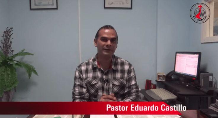 Eduardo Castillo No te dejes devorar