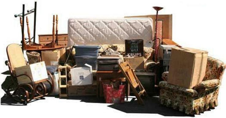 Junk removal in Coventry? Call junkavan