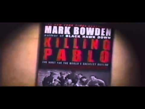 The True Story of Killing Pablo Escobar Documentary - YouTube