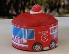 Roundabouts Brandweerwagen -Zeeuwse taarten, webshop, streekproducten & workshops