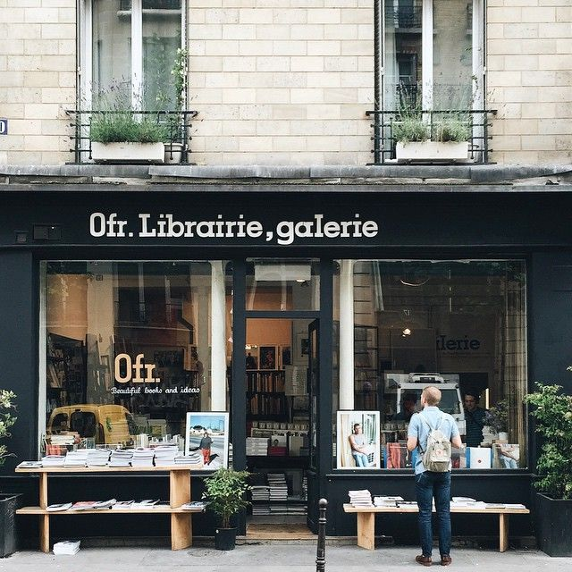 0fr Bookstore