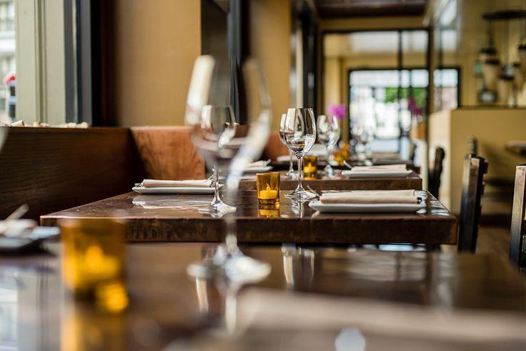 Eat at First Crush Restaurant & Wine Bar