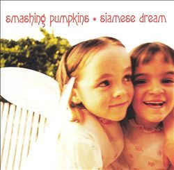 Siamese Dream - Smashing Pumpkins : Songs, Reviews, Credits, Awards : AllMusic