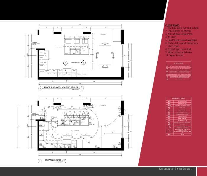 Interior Design Portfolio Book By Emily Boettcher At Coroflot