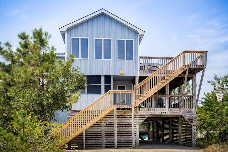 Outer Banks Vacation Rentals | Outer Banks Rentals | Outer Banks Blue