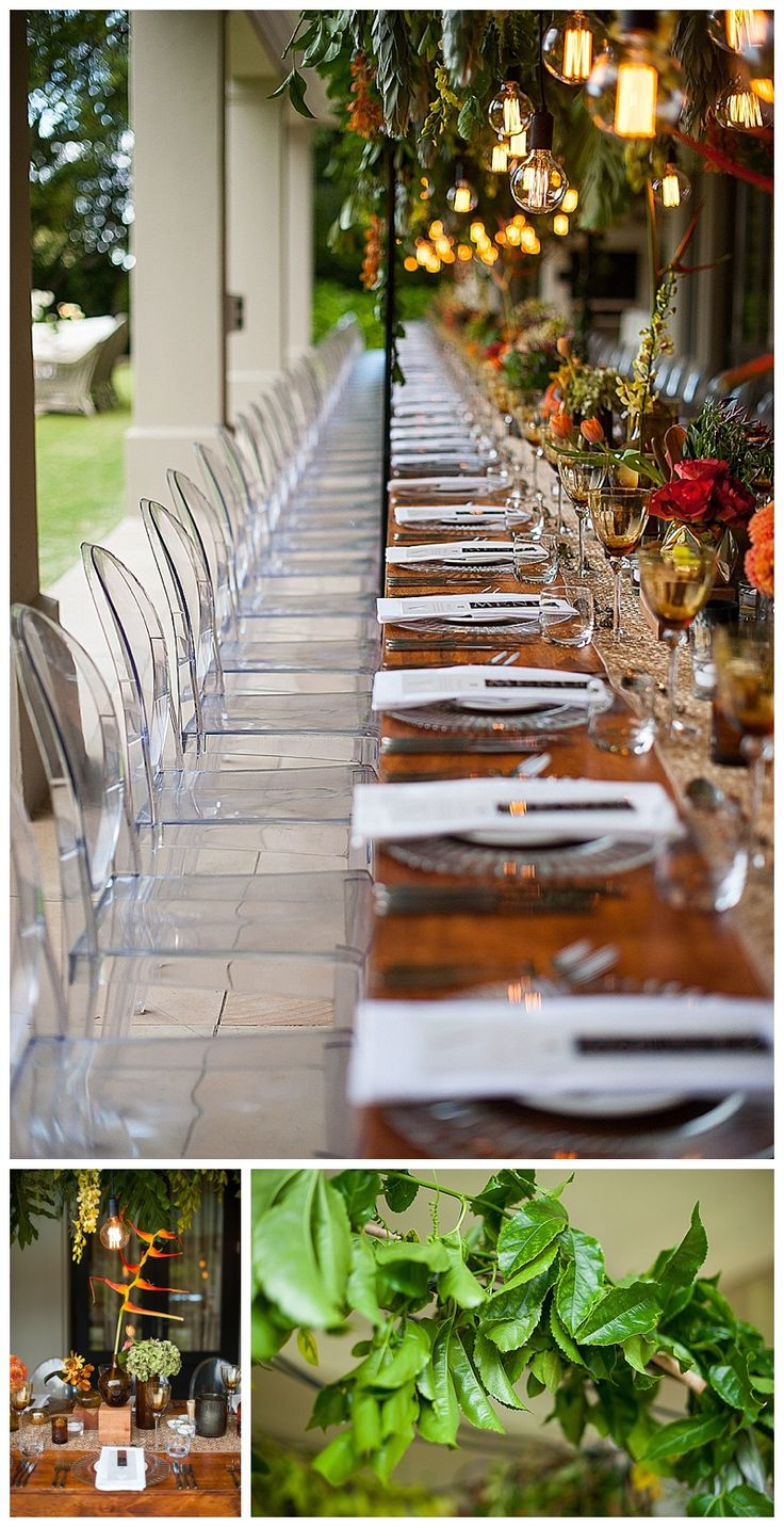 """Event Concepts Dazzles with Exclusive """"Dine Around Dinner"""" Experience"""