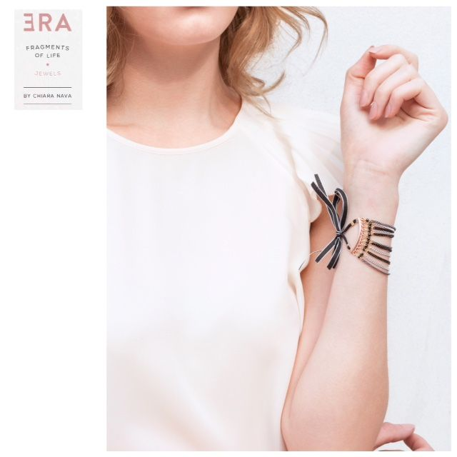 Era Jewels by Chiara Nava - Fragments of LIfe Collection #era_jewels_by_chiara_nava #fragmentsoflife #bracciale #bracelet #jewelsgram #jewelsoftheday #jewelsaddict #jewelry #jewelryaddict #jewelryohtheday #accessori #accessory #bijoux #l4l #like4like #photoofday #erajewelsbychiaranavapress #etabetapr #etabetaprforerajewelesbychiaranava #mtpisani_etabetapr #etabetadigitalpr info: info@erajewels.it www.erajewels.it @era_jewels_by_chiara_nava
