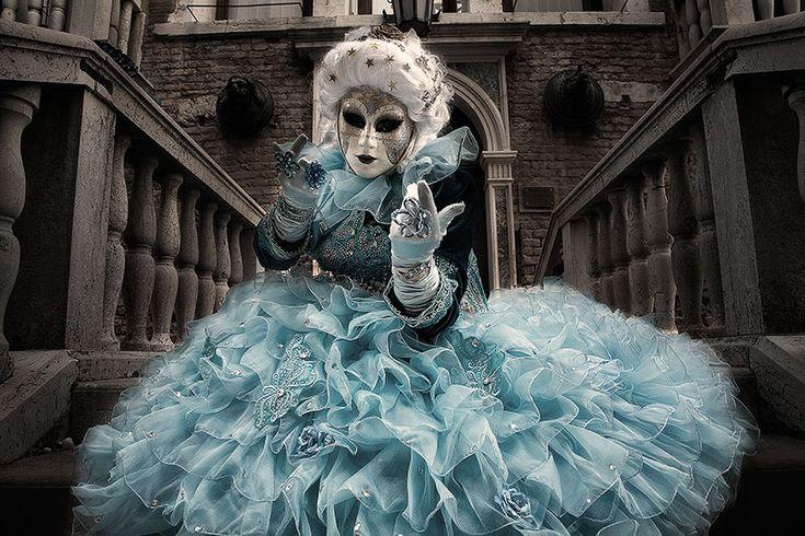 carnival, celebration, close-up, colorful, costume, europe, horizontal, italy, macro, mask, party, venice, photo