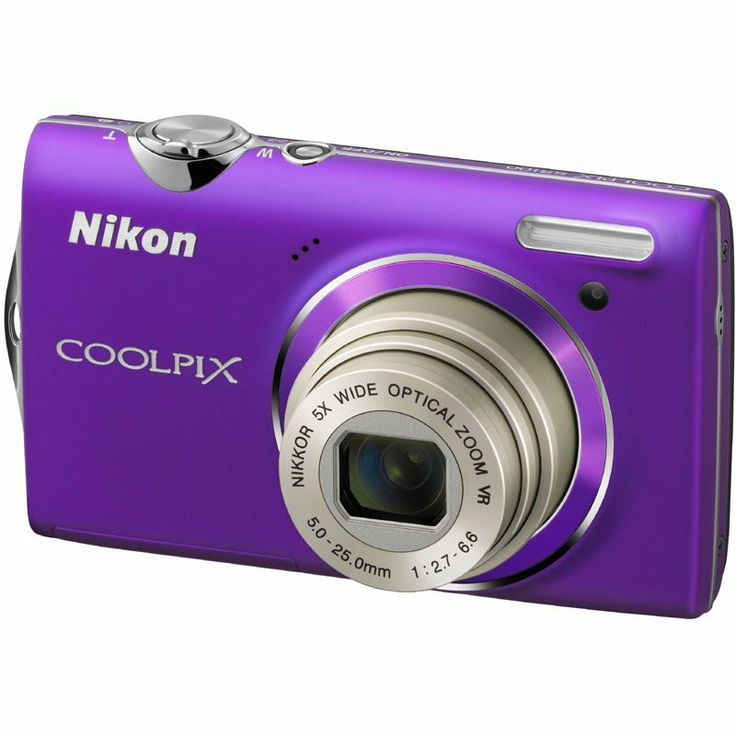 A digital camera is a device that allows users to take pictures and store the photographed images digitally, instead of on traditional film.