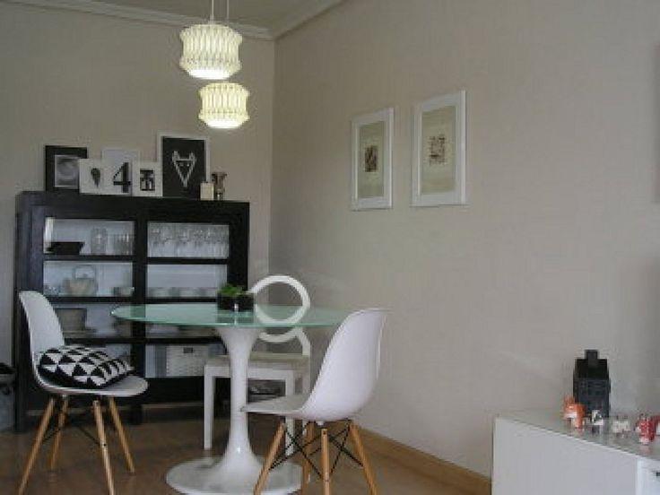 Mezclar sillas en el comedor, tendencia o error?   Decorar tu casa es facilisimo.com