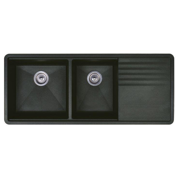 Undermount Kitchen Sinks With Drainboard 119 best kitchen sinks images on pinterest | kitchen sinks