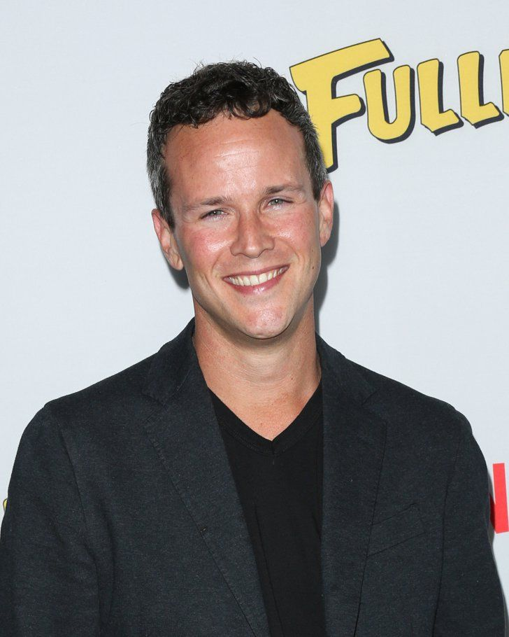 16 Key People (Plus 1 Band) Who Are Confirmed For Fuller House Season 2 Scott Weinger as Steve Hale