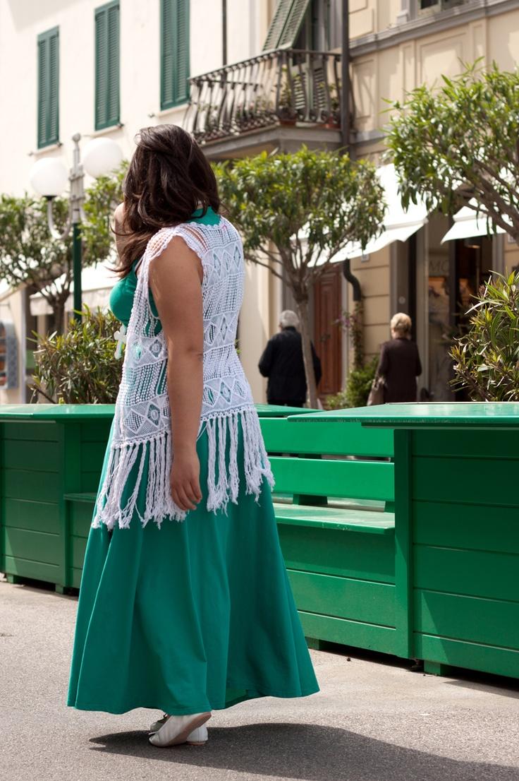 Romantic…but gipsy