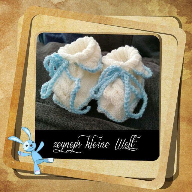 zeynep's kleine Welt                                  : Und diese sind für meinen Sohn