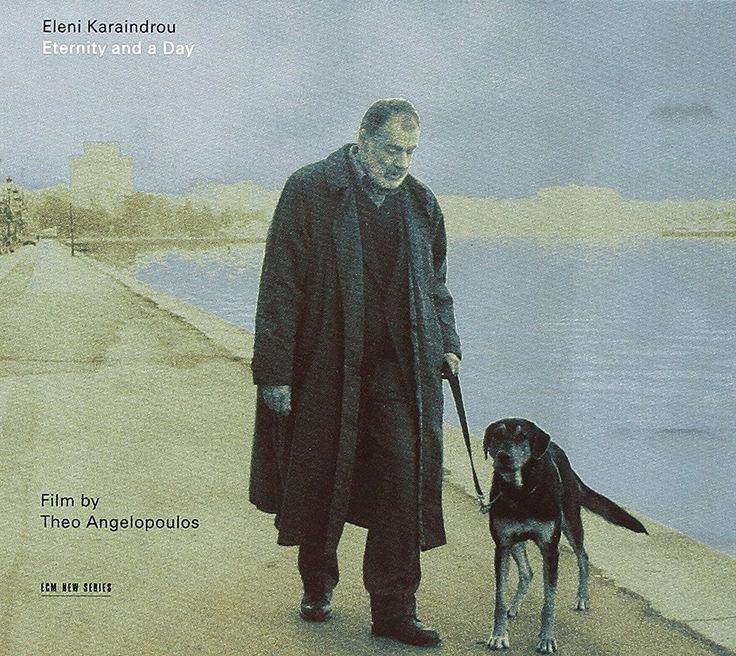 Amazon.co.jp: Eleni Karaindrou : Eternity And A Day (1998 Film) - ミュージック