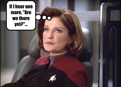 Star trek where are they now | Where Are The Cast Of Voyager Now?