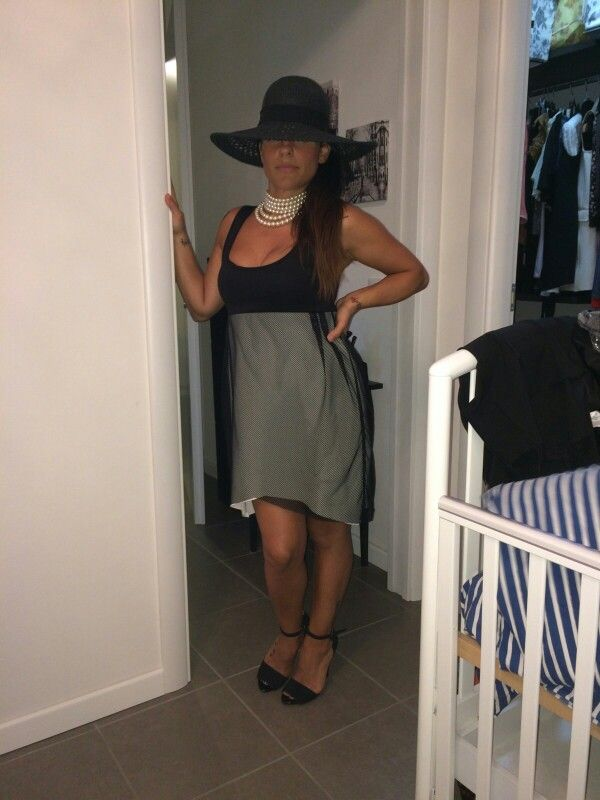 #cappello #collana #accessori #goodlook
