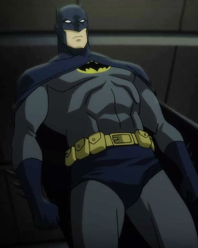 """""""From here on, it's only family.""""  Warner Bros. Home Entertainment has released a new trailer for their  upcoming new animated Batman film, Batman: Bad Blood. If you've enjoyed the  previously-released films Son of Batmanand Batman vs. Robin, then this is  one I'm sure you'll get behind because it's basically a continuation of  those films. Here's the synopsis:      When Batman goes missing, it will take the entire Bat """"family"""" –     including new additions Batwoman and Batwing – to keep…"""