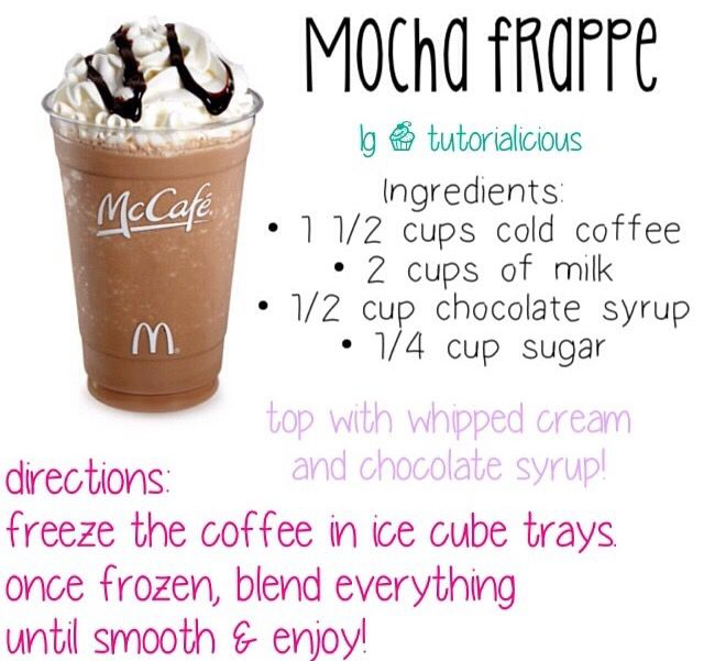 I need to try this! it's one of my all time favorites from mcDonalds