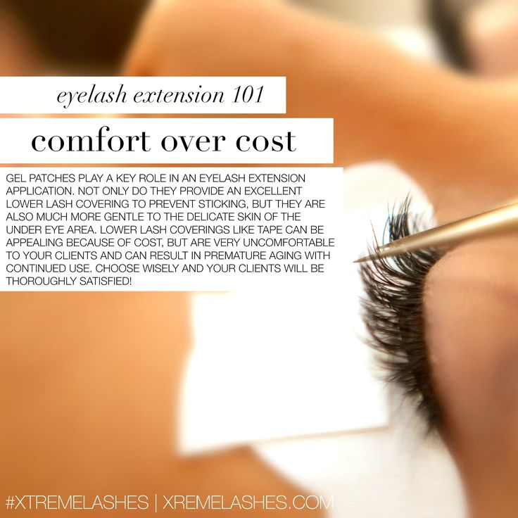 Xtreme Lash Extensions Cost 94