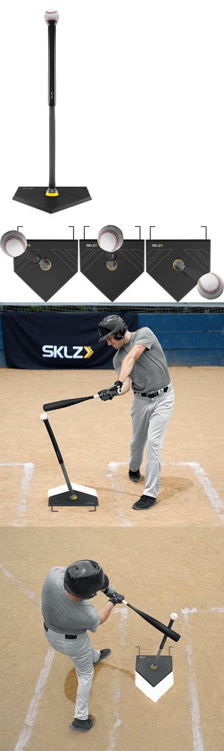 Batting Tees 108139: Batting Tee Baseball T-Ball Sklz 360 Youth Softball Adjustable Practice Hitting -> BUY IT NOW ONLY: $30.17 on eBay!