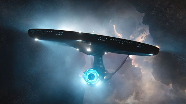 With the Star Trek franchise celebrating its 50th anniversary this year, a lot…