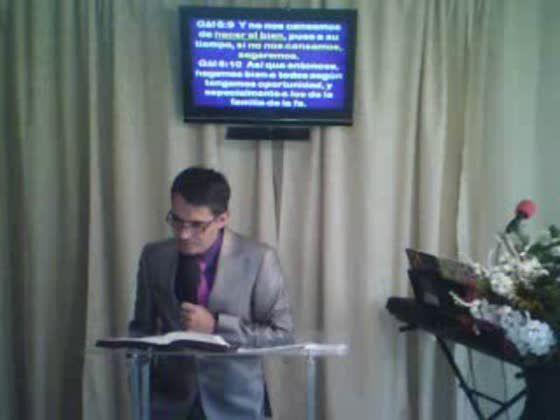 lo que el hombre siembra eso cosechara,,, galatas 6: 6-11