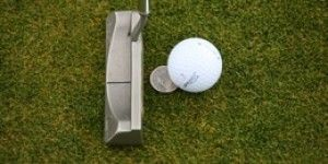 Practice these indoor putting drills at home and save strokes on the golf course. Work on solid contact, tempo, distance control, and aim all inside your home. http://www.golfinred.com/top-4-indoor-putting-drills-home/