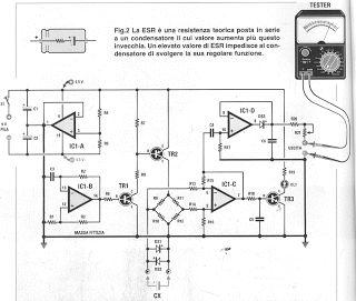 Circuitos electrónicos para armar gratis: abril 2011