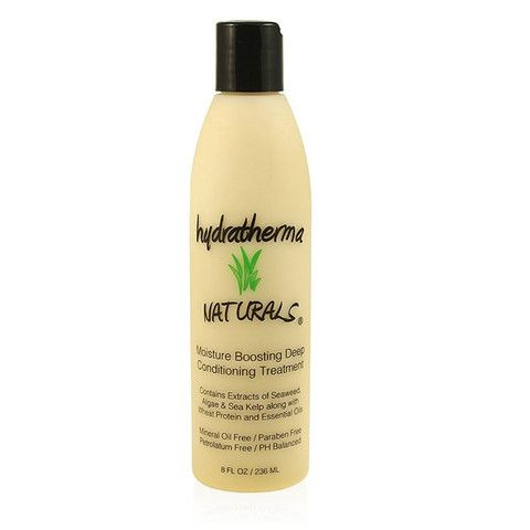 Hydratherma Naturals Amino Plus Protein Deep Conditioning Treatment – Hattaché